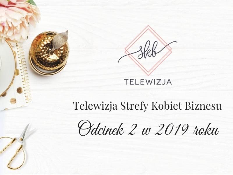 Telewizja SKB – odcinek 2/2019